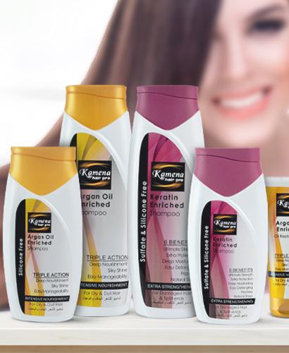 Kamena Hair Pro