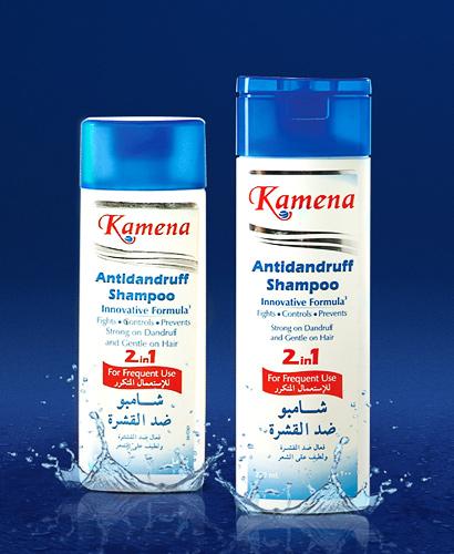 Antidandruff